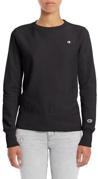 Champion Women's Reverse Weave Crewneck Sweatshirt