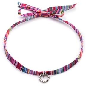 Dannijo Sabra Choker Necklace