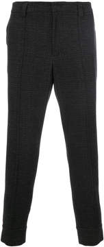 Paolo Pecora tapered trousers