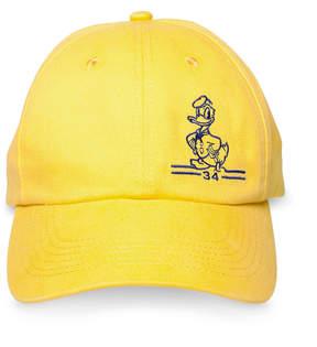 Disney Donald Duck Baseball Cap for Adults