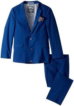 Appaman Kids Two-Piece Mod Suit Boy's Suits Sets