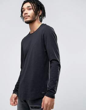 Esprit Longline Long Sleeve Top