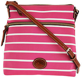 Dooney & Bourke Eastham Nylon Crossbody Bag - ONE COLOR - STYLE