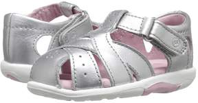 Stride Rite SRT Tulip Girls Shoes