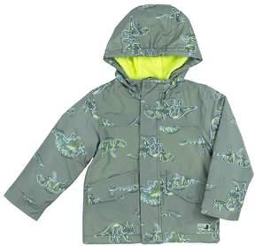 Osh Kosh Oshkosh Bgosh Baby Boy Printed Lightweight Rain Jacket