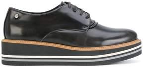 Tommy Hilfiger flatform shoes