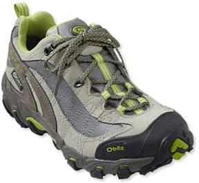 L.L. Bean Women's Oboz Phoenix Waterproof Hiking Shoes