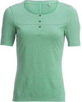 Pearl Izumi Versa Short-Sleeve Henley Jersey