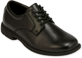 Stacy Adams Austin Boys Plain Toe Lace Oxfords - Little Kids/Big Kids