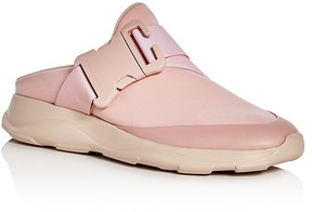 Christopher Kane Tonal Sneaker Mules