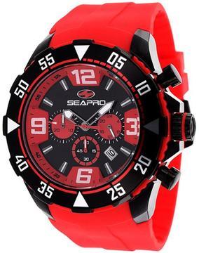 Seapro SP1127 Men's Driver Watch