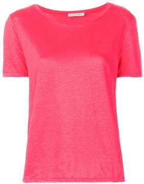 Le Tricot Perugia basic T-shirt
