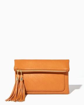 Midtown Tassel Bag