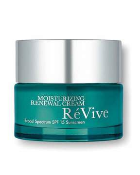 RéVive Moisturizing Renewal Cream Broad Spectrum SPF 15 Sunscreen, 1.7 oz./ 50 mL