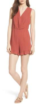 BP Easy Cotton Romper