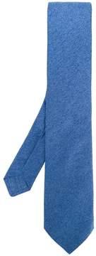 Kiton classic slim tie