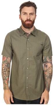 O'Neill Astoria Short Sleeve Top Men's Clothing