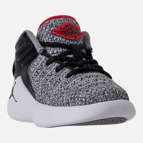 Nike Boys' Toddler Air Jordan XXXII Basketball Shoes