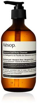 Aesop Women's Geranium Leaf Body Cleanser