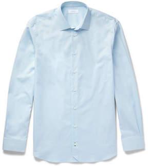Joseph John Cotton-Poplin Shirt