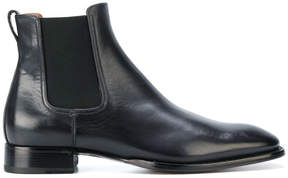 Silvano Sassetti ankle length boots
