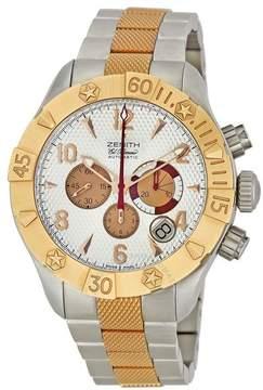 Zenith Defy Classic Chronograph Aero Men's Watch