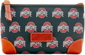 NCAA Ohio State Cosmetic Case