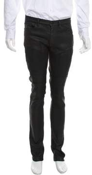 Belstaff Coated Skinny Jeans