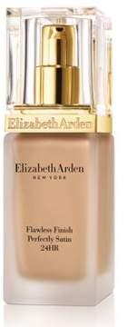 Elizabeth Arden Flawless Finish Perfectly Satin 24HR Makeup Broad Spectrum Sunscreen SPF15
