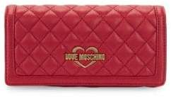 Love Moschino SLG Superquilted Wallet