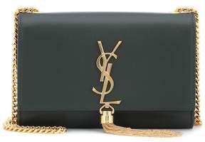 Saint Laurent Medium Kate leather shoulder bag