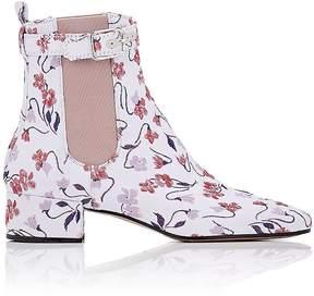 Altuzarra Women's Parnassus Jacquard Chelsea Boots