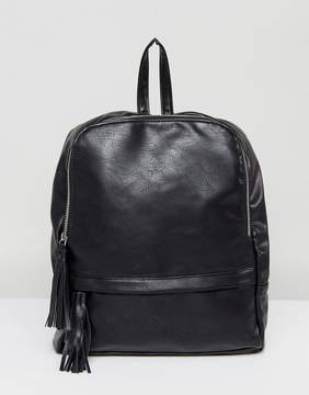 Liquorish Zip Around Backpack