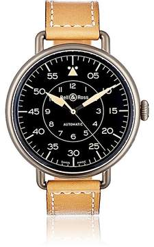 Bell & Ross Men's WW1-92 Heritage Watch