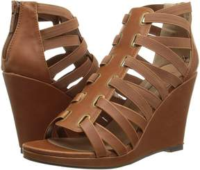 Michael Antonio Ameer Women's Wedge Shoes