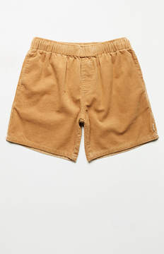 Insight Coaster Cord Shorts