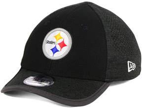 New Era Boys' Pittsburgh Steelers Training 39THIRTY Cap