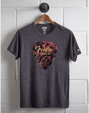 Tailgate Men's Fender Medium Pick T-Shirt