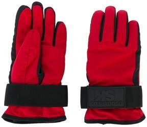 DSQUARED2 ski gloves