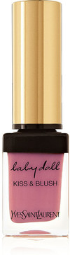 Yves Saint Laurent Beauty - Baby Doll Kiss & Blush - 3 Rose Libre