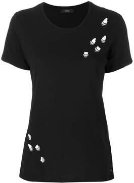 Diesel T-Sily-E T-shirt