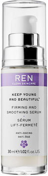 REN Keep Young And Beautiful SHC Serum