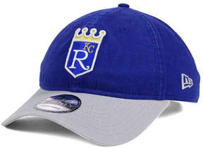 New Era Kansas City Royals Coop Core Classic 2Tone 9TWENTY Strapback Cap
