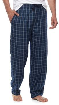 Jockey Big & Tall Woven Sleep Pants