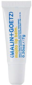 Malin + Goetz Mojito Lip Balm/0.2 oz.