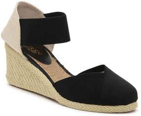 Lauren Ralph Lauren Charla Wedge Sandal - Women's