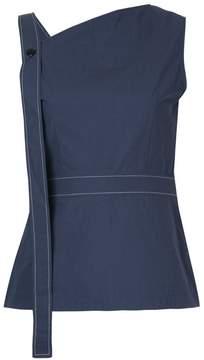 Cédric Charlier asymmetric top