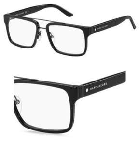 Marc Jacobs Eyeglasses 58 02QP Black