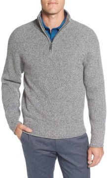 Rodd & Gunn Men's Stredwick Lambswool Sweater