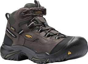 Keen Braddock Mid Steel Toe Boot (Men's)